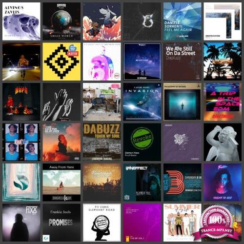 Beatport Music Releases Pack 1136 (2019)