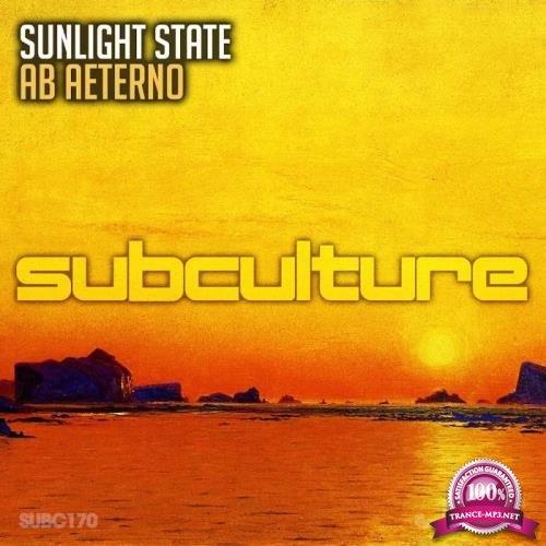 Suncatcher & Exolight pres. Sunlight State - Ab Aeterno (2019)