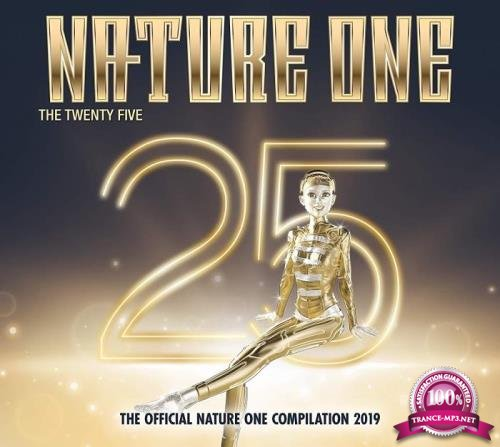 Kontor Records: Nature One 2019 - The Twenty Five (2019) FLAC