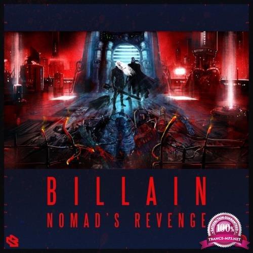 Billain - Nomad's Revenge (2019)
