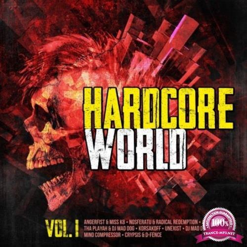 Hardcore World, Vol 1 (2019)