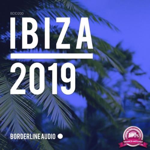Borderline Audio - Ibiza 2019 (2019)