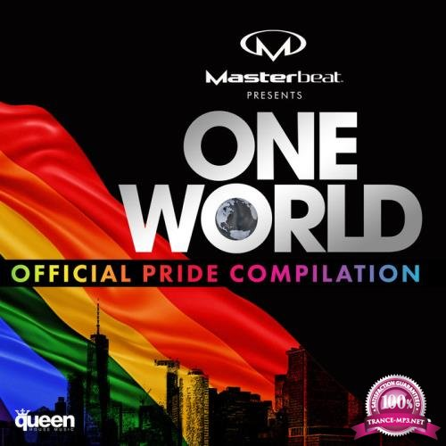 Masterbeat Presents One World (Official Pride Compilation) (2019)