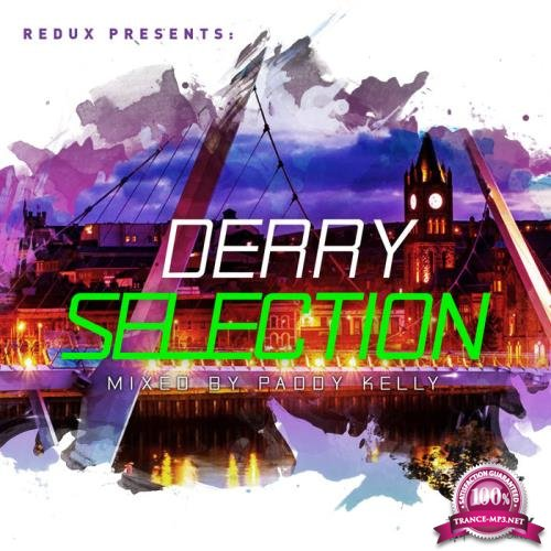 Redux Digital Germany - Redux Derry Selection (2019)