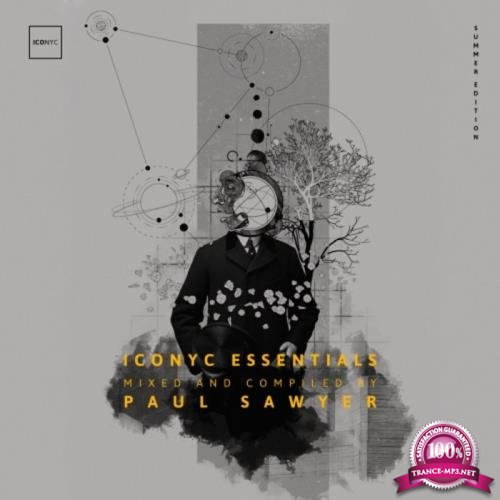 Paul Sawyer - Iconyc Essentials (Summer Edition 2019) (2019)