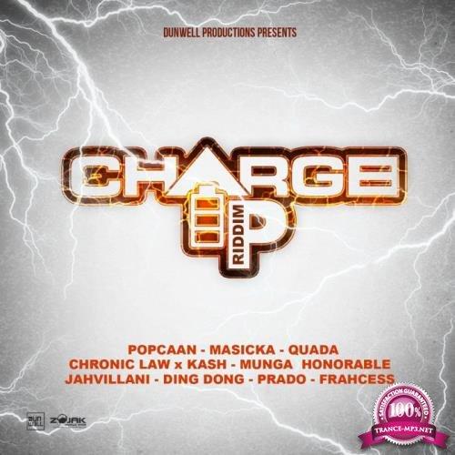 Charge Up Riddim (2019)