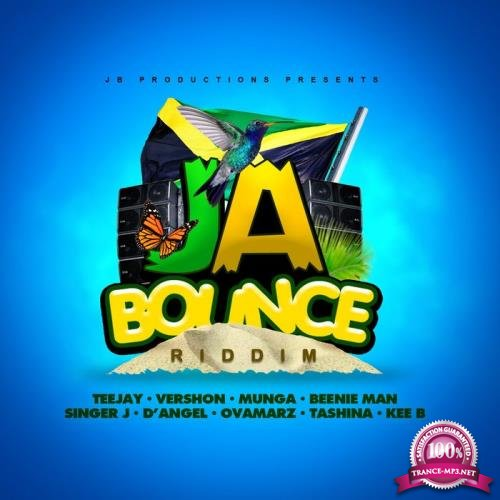JA Bounce Riddim (2019)