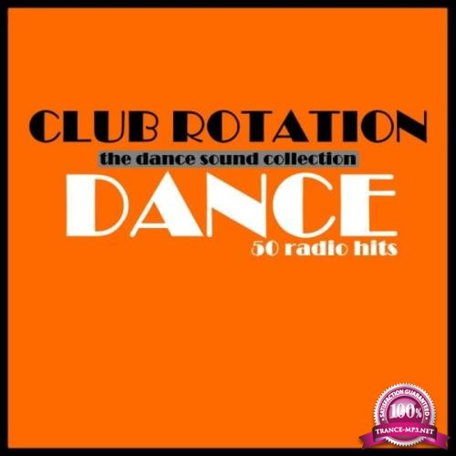 Dance Cube Records - Club Rotation: Dance (2019)