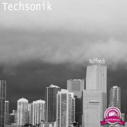Techsonik - Ruffneck (2019)