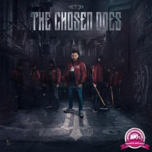 Deadly Guns - The Chosen Ones (2019)