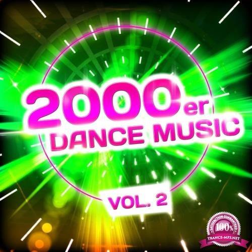 2000er Dance Music Vol. 2 (2019)