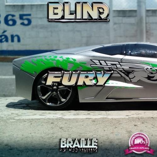 bLiNd - Fury (2019)