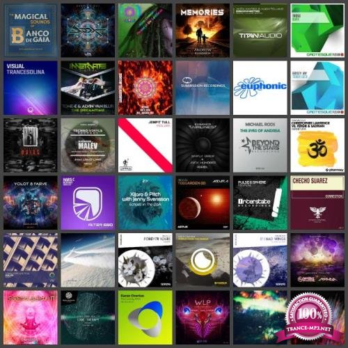 Fresh Trance Releases 177 (2019)