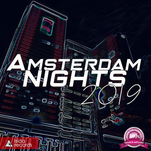Isida - Amsterdam Nights 2019 (2019)