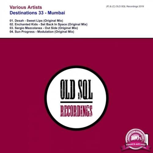 OLD SQL Recordings - Destinations 33 - Mumbai (2019)
