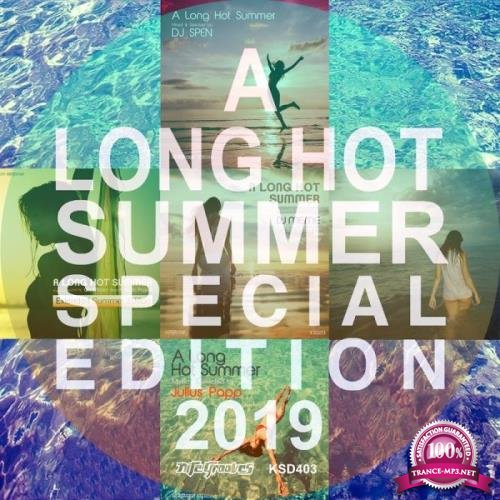 A Long Hot Summer Special Edition 2019 (2019)
