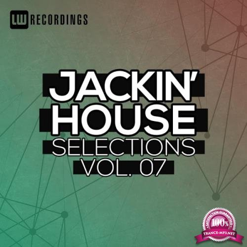 Jackin' House Selections Vol 07 (2019)