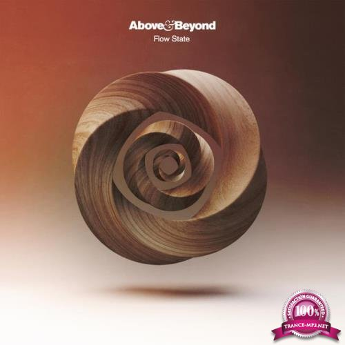 Above & Beyond - Flow State (2019)