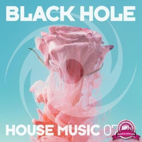 Black Hole: Black Hole House Music 07-19 (2019)