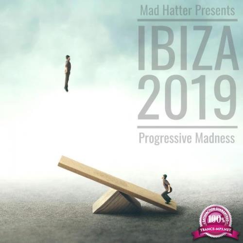 Progressive Madness: Ibiza 2019 (2019)