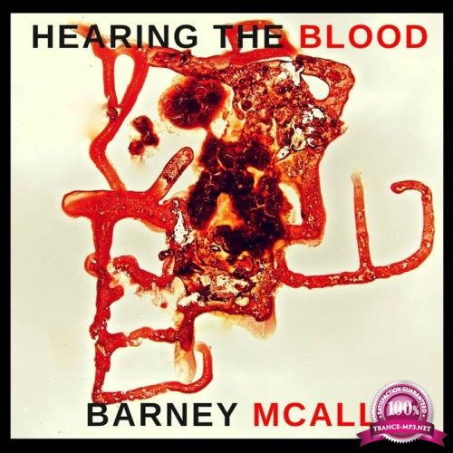 Barney McAll - Hearing The Blood (2019)