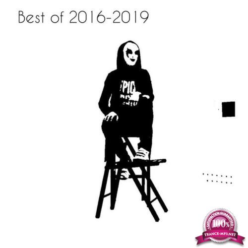 Dim Key - Best of 2016-2019 (2019)
