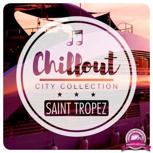 Chillout City Collection - Saint Tropez (2019)