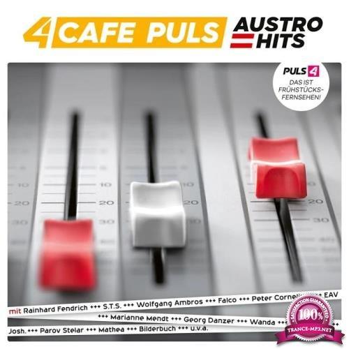 Sony Music Entertainment Austria GmbH - Cafe Puls Austro Hits (2019)