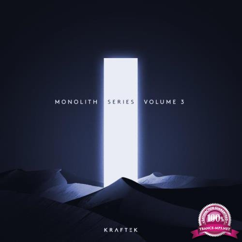 Pleasurekraft presents Monolith Series Volume 3 (2019)