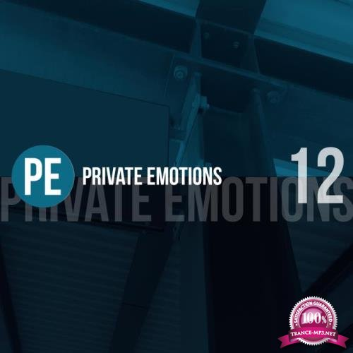 Private Emotions, Vol. 12 (2019)