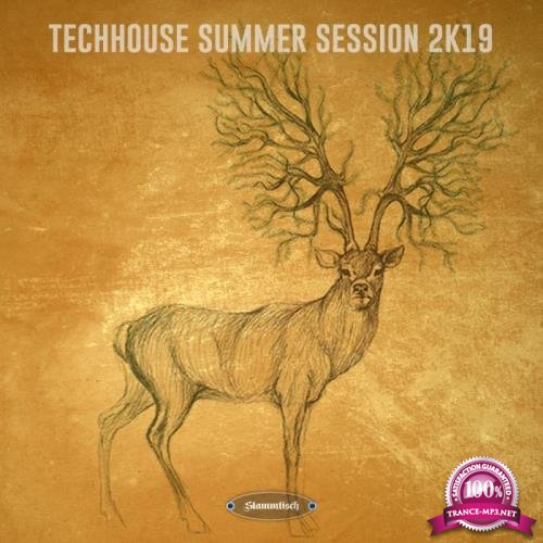 Techhouse Summer Session 2K19 (2019)