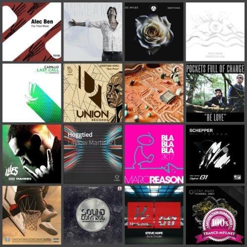 Beatport Music Releases Pack 1150 (2019)