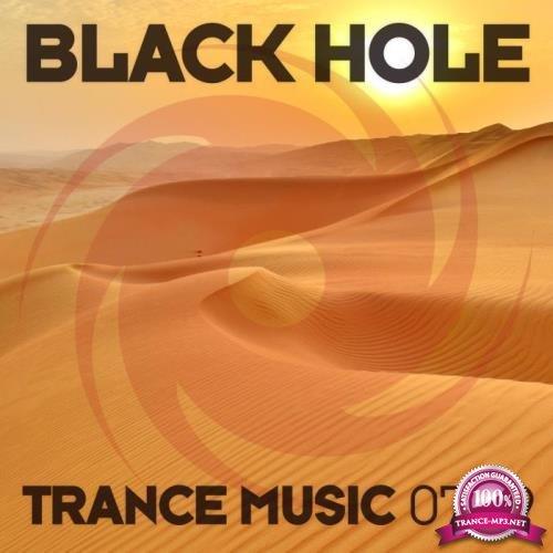 Black Hole Recordings: Black Hole Trance Music 07-19 (2019) FLAC