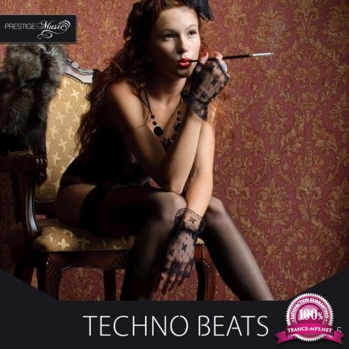 Prestige Music Germany - Techno Beats Vol 15 (2019)