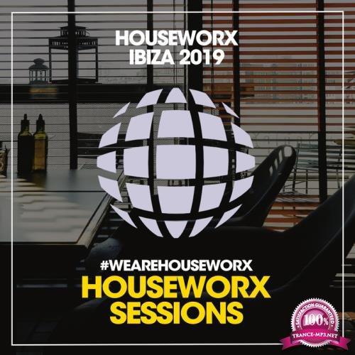 Houseworx Ibiza 2019 (2019)