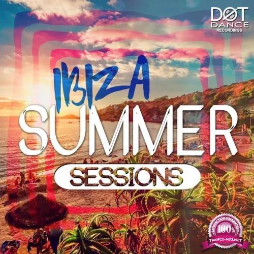 DOT Dance B. V. - Ibiza Summer Session 2019 (2019)