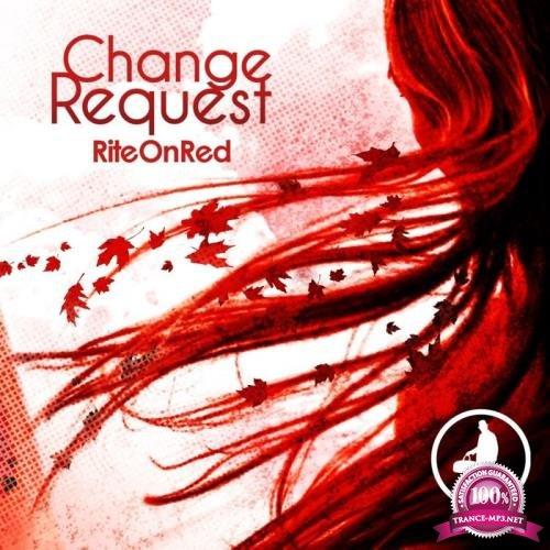 Change Request - RiteOnRed (2019)