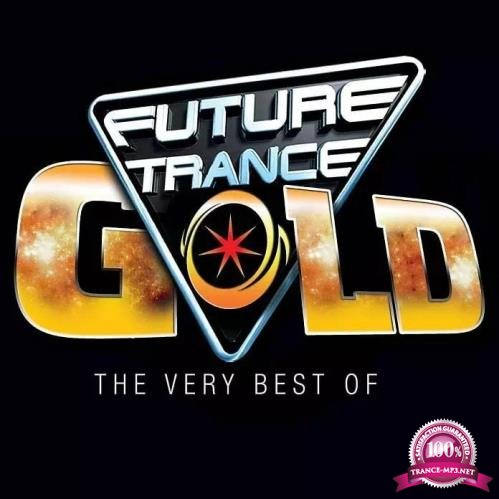 Polystar: Future Trance GOLD - The Very Best Of [4CD] (2018) Flac
