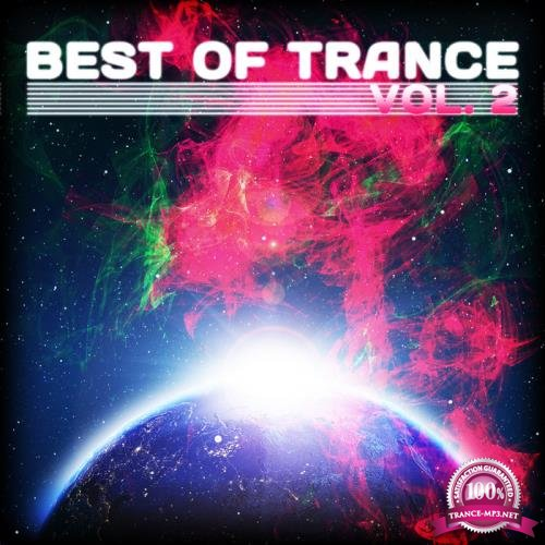 Attention - Best Of Trance, Vol. 2 (2019)