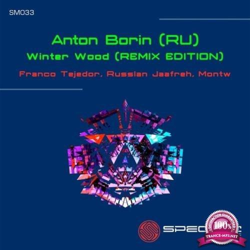 Anton Borin (Ru) - Winter Wood (Remix Edition) (2019)