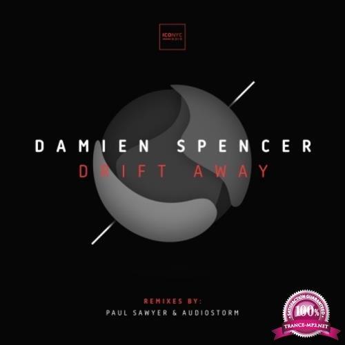 Damien Spencer - Drift Away (2019)