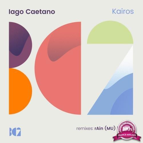 Iago Caetano - Kairos (2019)