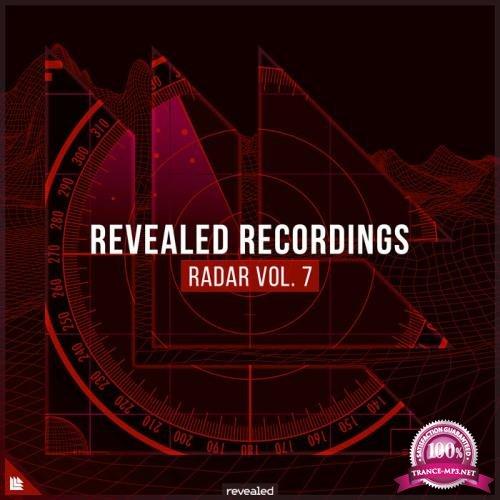 Revealed Radar Vol. 7 (2019)