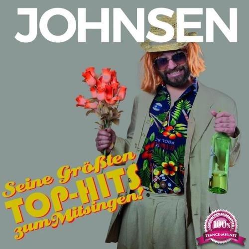 Johnsen - Seine Grobten Top-Hits Zum Mitsingen (2019)