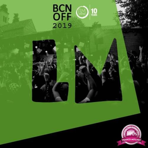 Lapsus Music Barcelona off 2019 (2019) Flac