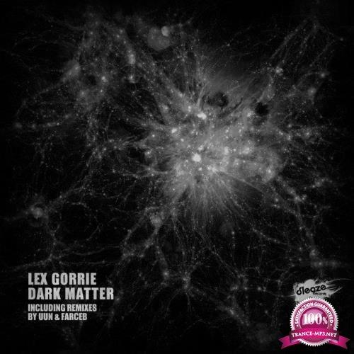 Lex Gorrie - Dark Matter EP (2019)