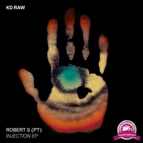 Robert S - Injection (2019)