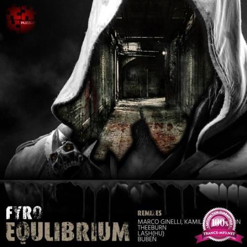 Fyro - Equlibrium (2019)