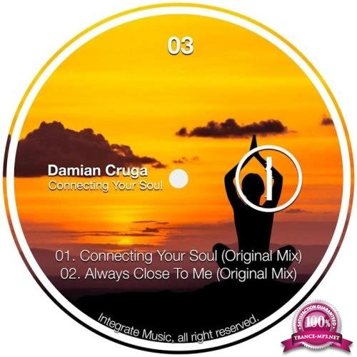 Damian Cruga - Connecting Your Soul (2019)