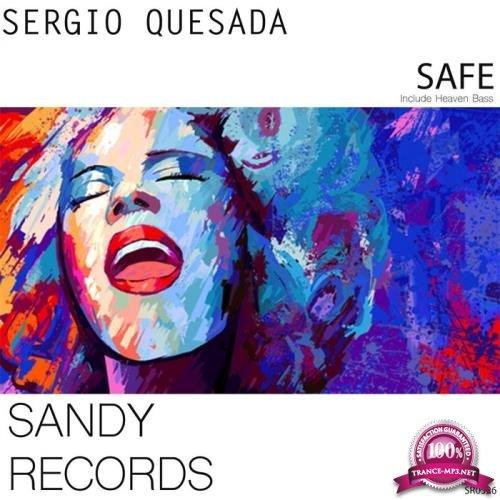Sergio Quesada - Safe (2019)